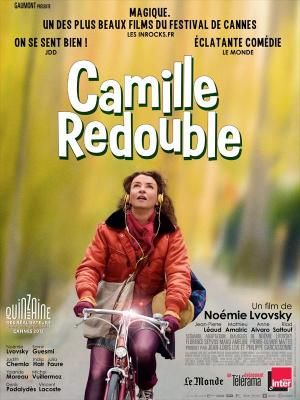 Affiche Camille Redouble