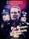 affiche Le Policeman