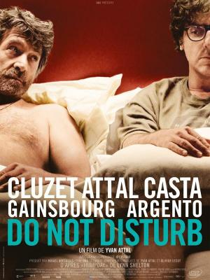 Affiche Do Not Disturb