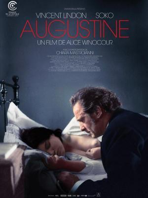affiche Augustine