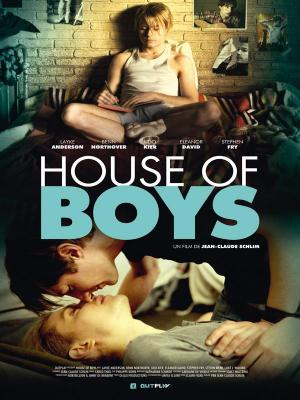 Affiche House of Boys