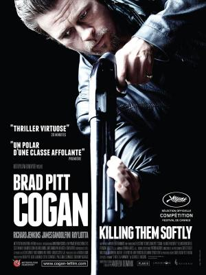 Affiche Cogan : Killing Them Softly