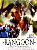 Affiche Rangoon