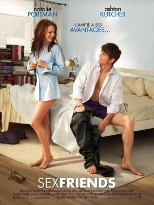 Affiche Sex Friends