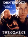 Affiche Phenomène