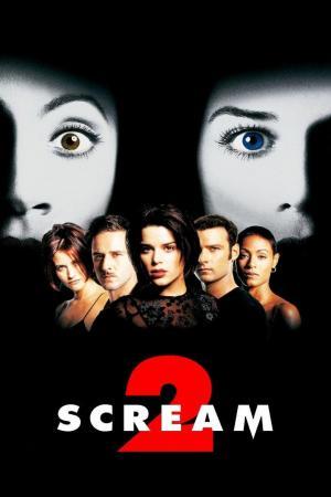 affiche Scream 2