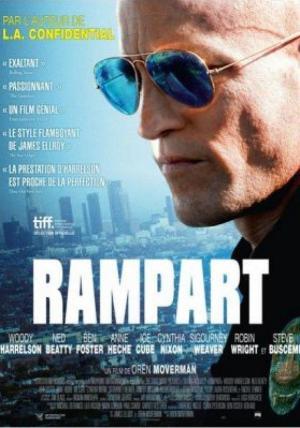 Affiche Rampart
