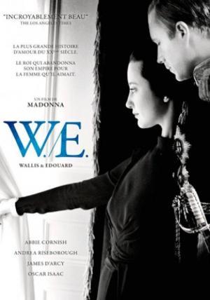 Affiche W.E. Wallis & Edouard