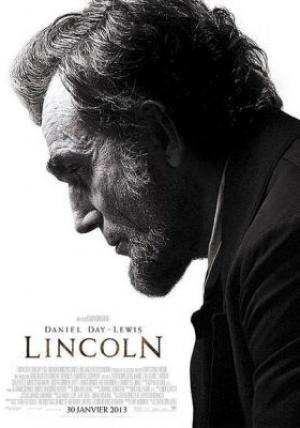 Affiche Lincoln