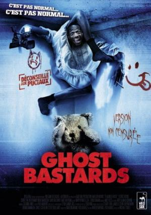 Affiche Ghost Bastards