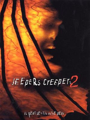 Affiche Jeepers Creepers 2