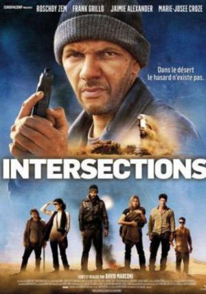 Affiche Intersections