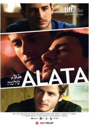 affiche Alata