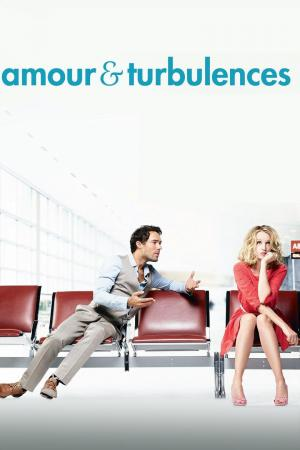 Affiche Amour & turbulences