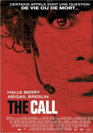 Affiche The Call