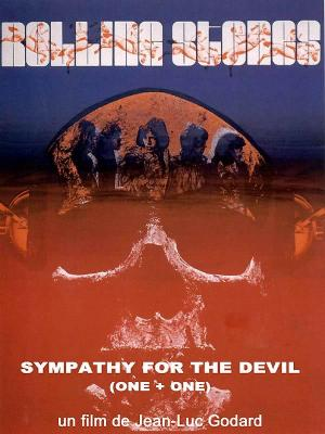 Affiche One plus one / Sympathy for the devil
