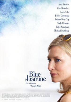 Affiche Blue Jasmine