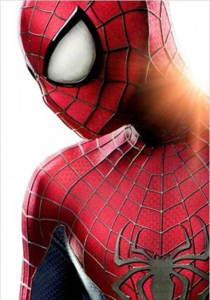 Affiche The Amazing Spider-Man: le destin d'un héros