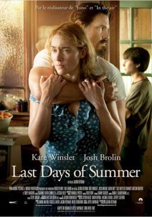 Affiche Last days of Summer