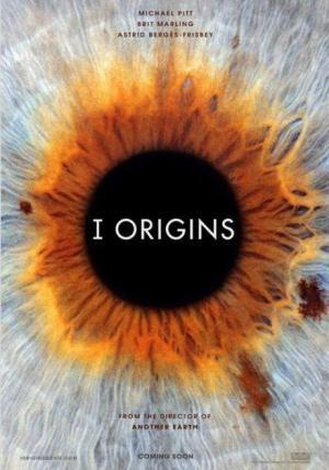 Affiche I Origins