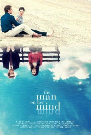 Affiche The Man On Her Mind