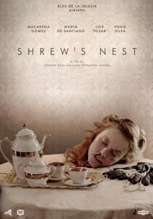 Affiche Shrew's Nest