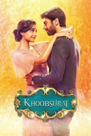 Affiche Khoobsurat