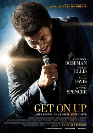 affiche Get On Up