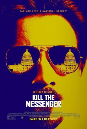 Affiche Kill The Messenger