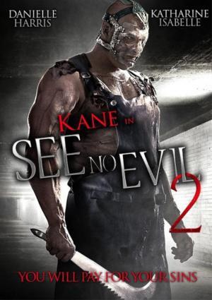 affiche See No Evil 2