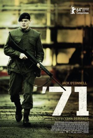 Affiche '71