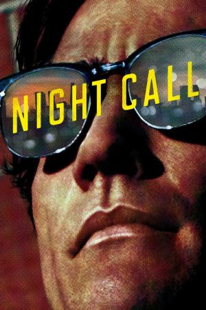 Affiche Night Call