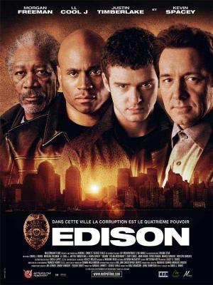 Affiche Edison