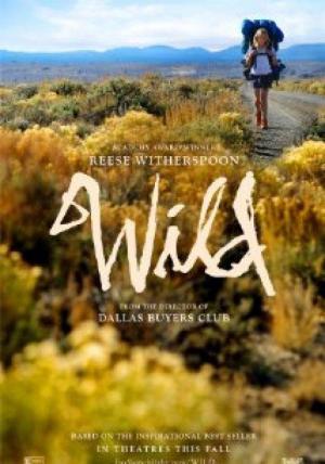 affiche Wild