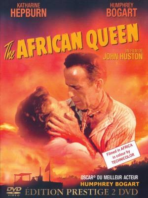 Affiche The African Queen