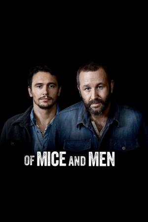 Affiche National Theatre Live: Of Mice and Men