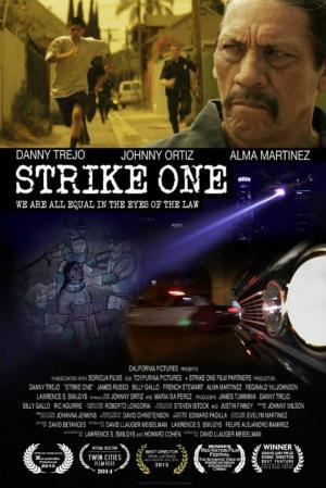 Affiche Strike One
