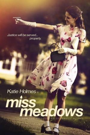 Affiche Miss Meadows