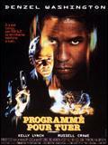 Affiche Programmé pour tuer