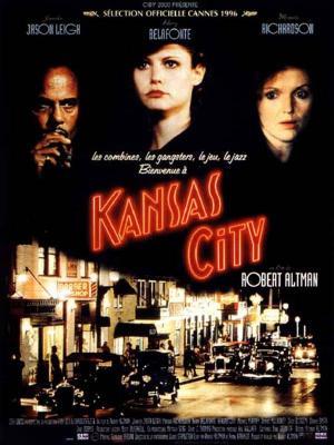 Affiche Kansas City