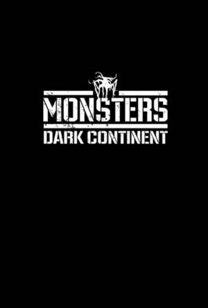 affiche Monsters : Dark Continent