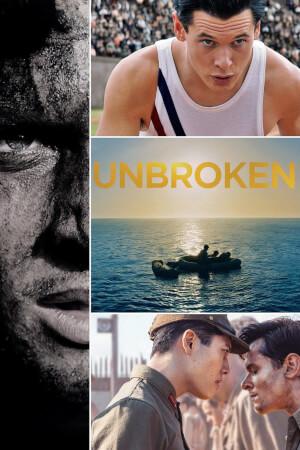 Affiche Unbroken