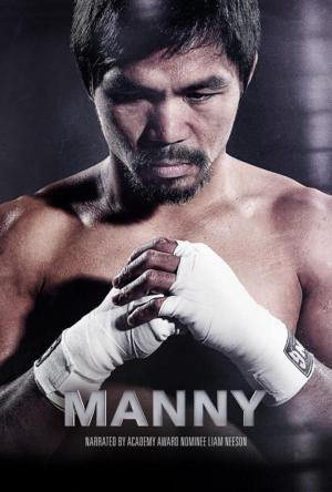 Affiche Manny