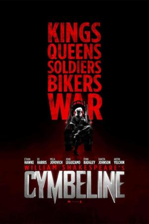 Affiche Cymbeline