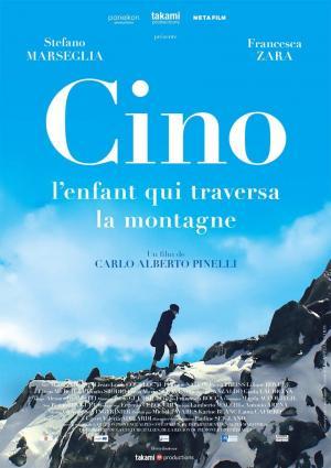 Affiche Cino, l'enfant qui traversa la montagne