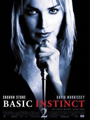 Affiche Basic instinct 2