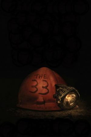Affiche The 33