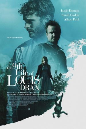 Affiche The 9th Life of Louis Drax