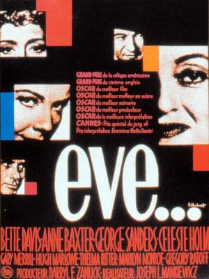 Affiche Eve