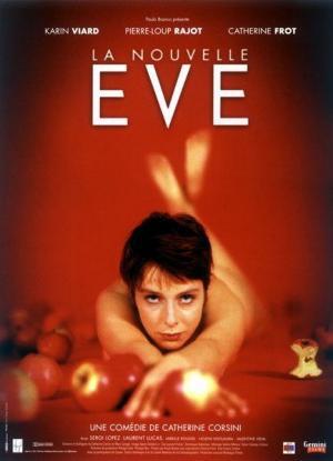 Affiche La Nouvelle Eve